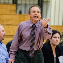 Coalition of coaches organizing letter in support of basketball shot clock