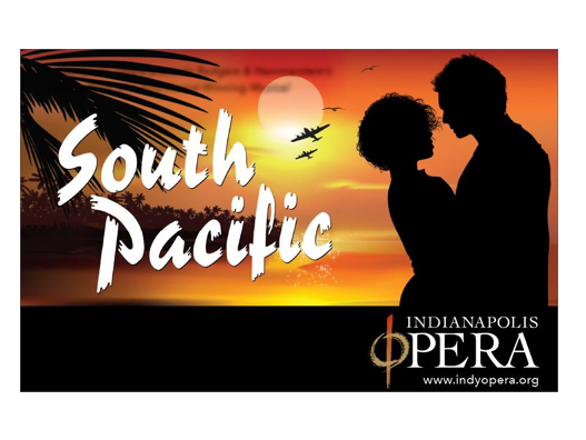 Win an exclusive behind-the-scenes tour of South Pacific, plus two tickets to the show! Enter 3/1-3/18
