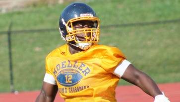 Tristate's top 2018 football recruits start to emerge