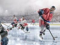 Win 2 Suite Tickets to UW-Hockey Game