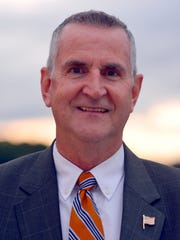 Dr. Larry R. Redding, York Suburban School District