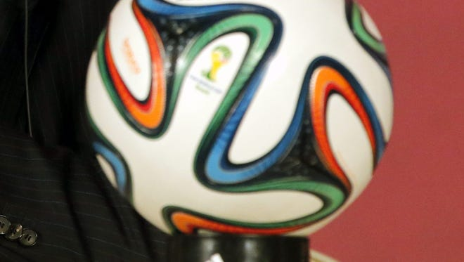 African qualifiers for the 2018 World Cup are scheduled to start in October.