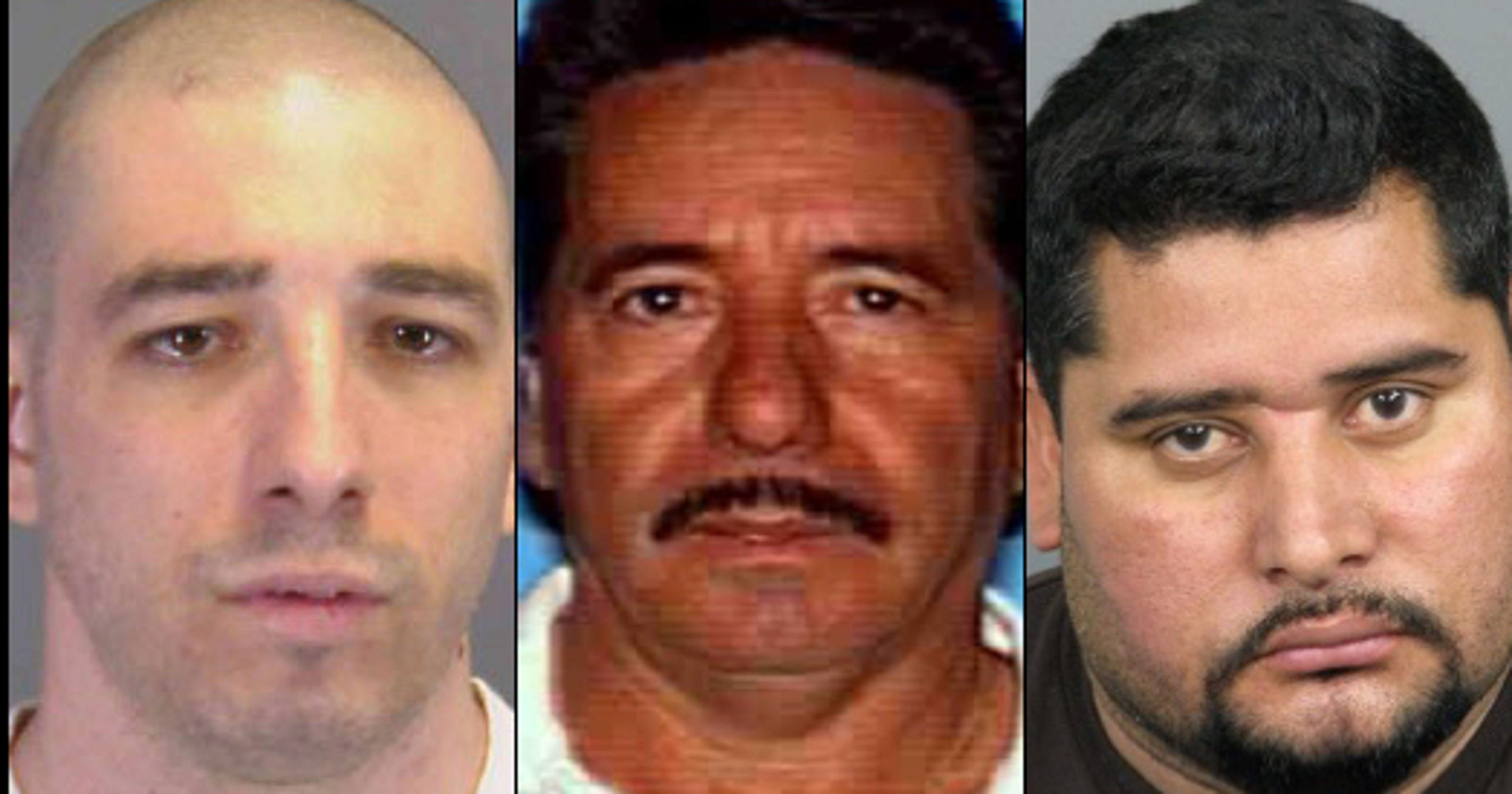 Some Riverside County fugitives are not as wanted