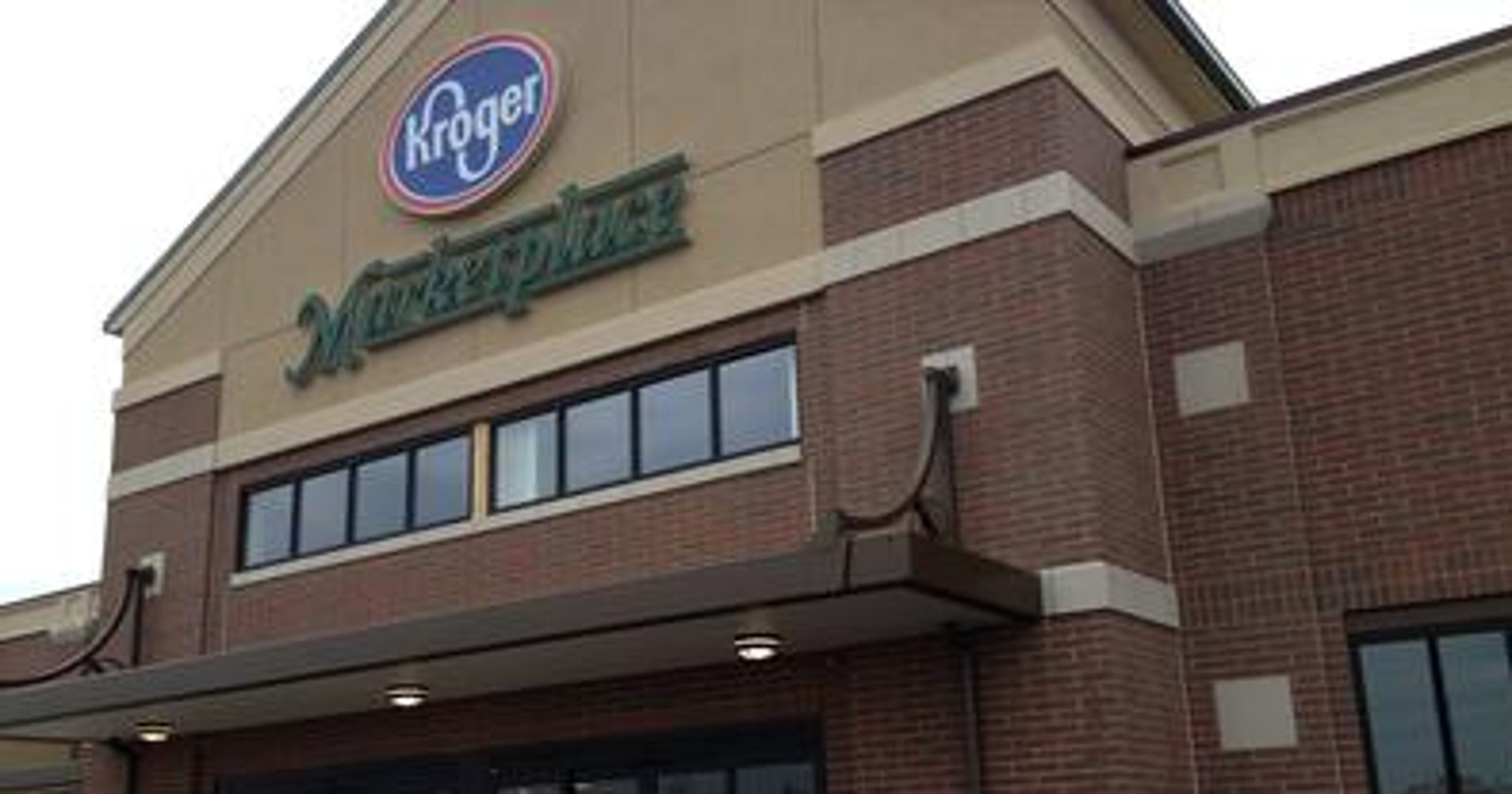 CBD oil coming to Kroger stores in coming weeks