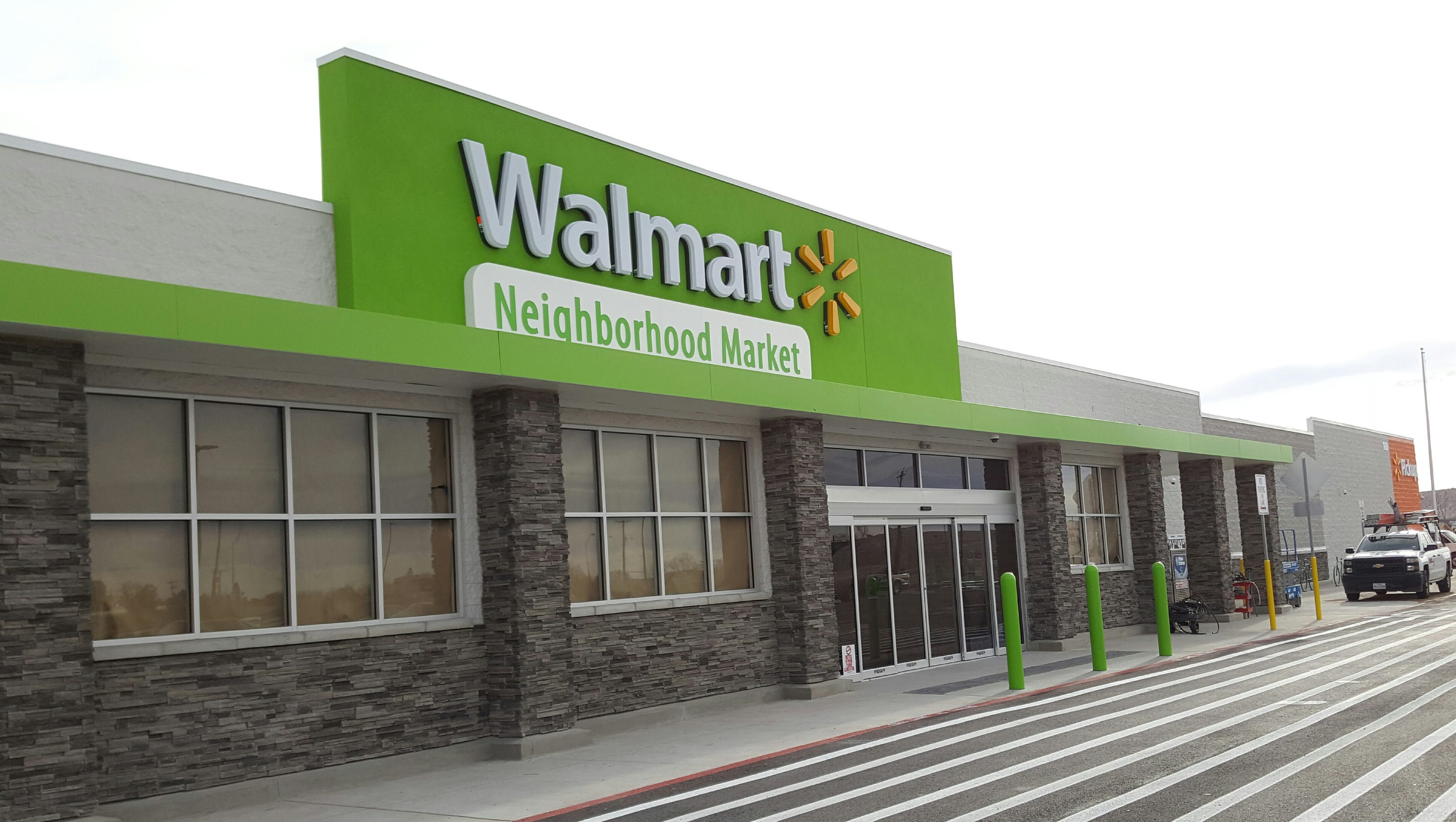 wal mart stores domination Say a walmart produces 100 jobs but kills off 120 mom and pop store jobs just made up numbers there for the sake of the logic a costco would create only 33 jobs for that same 120 jobs killed off.