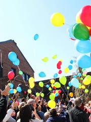 East Brunswick may soon be among the communities to ban the intentional release of balloons filled with lighter-than-air gas into the outdoors.