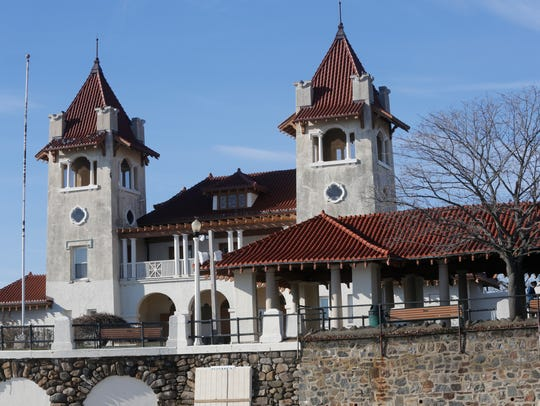 The New York University's Wagner school of Public Service