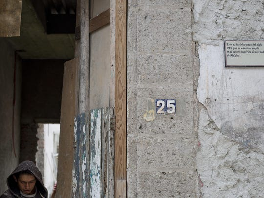 Experts have concluded the building is the oldest house