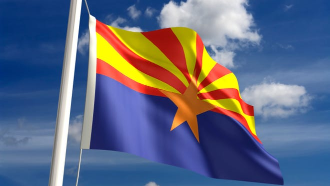 Arizona gets a second credit upgrade in as many weeks, this time from Standard & Poor's.