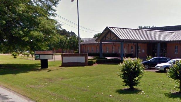 Leake County High School