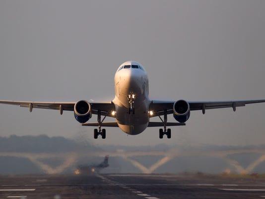 A320 Takeoff