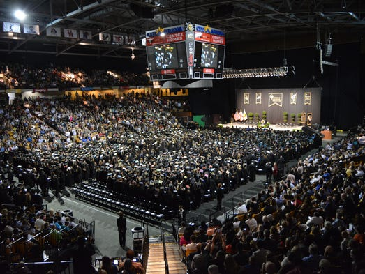 5,000 Knights Graduate From Ucf This Weekend. Free Menu Templates Download. Birthday Party Templates. Cute Birthday Posters. Sample Recommendation Letter For Graduate School Admission. Free Wedding Accommodation Card Template. First Birthday Chalkboard Template. Blank Invoice Template Word. Office Procedures Manual Template
