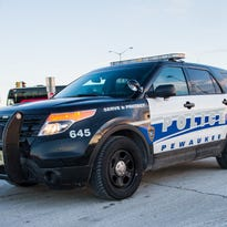 Lake Country police reports: Man upset over noise from 'piece of crap' car