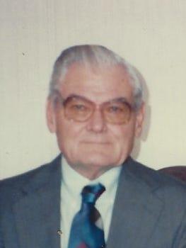 Floyd Baethke, 88