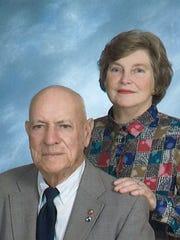Arthur Joe and Mary Hemphill preserved hundreds of