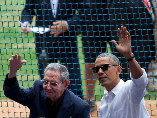 AP UNITED STATES-CUBA-ANALYSIS I FILE CUB