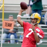 Morning Buzz: Packers kick off minicamp