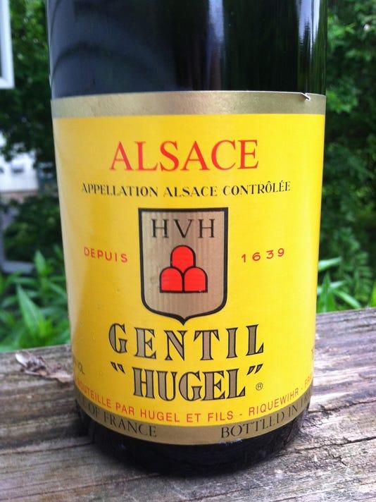 Hugel Gentil 010 rotated