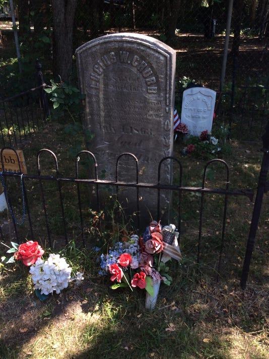 4 - wsd Chubb Cemetery