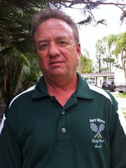 Ron Riis, Fort Myers