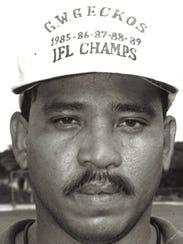 Loring Cruz Sport: Football, coach Team: George Washington