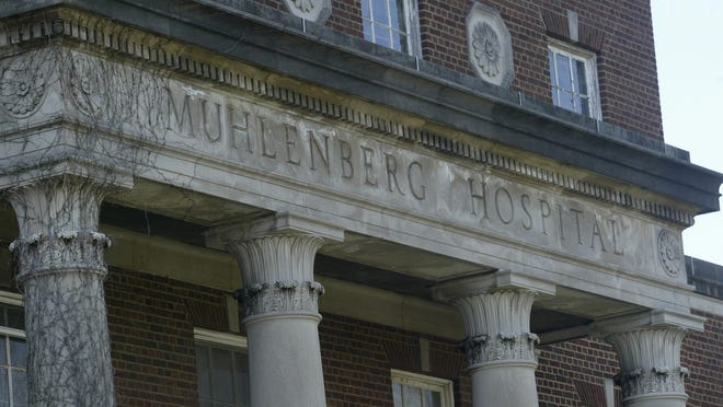 A judge has approved the sale of Muhlenberg Hospital to a developer.