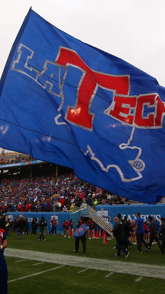 Louisiana Tech will open the 2015 season against Southern.