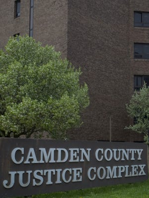 The Camden County Hall of Justice
