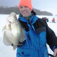 Central Wisconsin outdoor report for Dec. 15