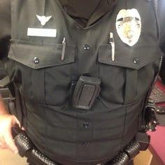 FSUPD invests in police body cameras