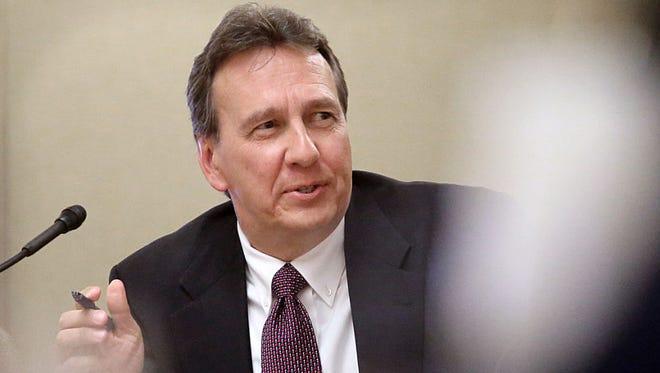 State Rep. John Klenke, R-Green Bay.