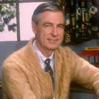 5 ways to celebrate 'Mister Rogers' Neighborhood' on its 50th anniversary