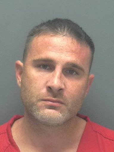 Name: AVERSANO, MARIO PAUL DOB: 1979-04-21 Last Known Address:233 SW 3rd St permanent Cape Coral FL 33991  Charges:  COCAINE-POSSESS (POSSESS COCAINE) DRUG EQUIP-POSSESS (AND OR USE)