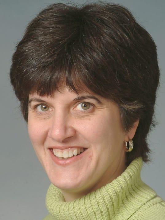 Deborah Watkins IU Health BMH