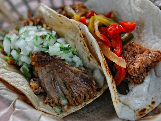 10Best: Places to get your taco fix on Cinco de Mayo