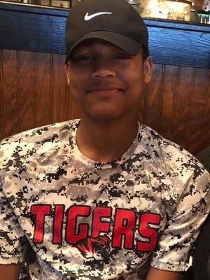 Tyler Spann drowned off the coast at Panama City Beach, Fla., on Tuesday. He would've been a sophomore at Lexington High School this fall.
