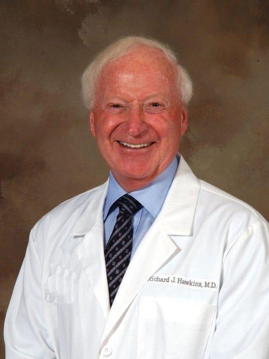 Dr. Richard Hawkins