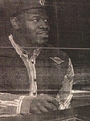 Juan McPhaul, aka Juan Da god.