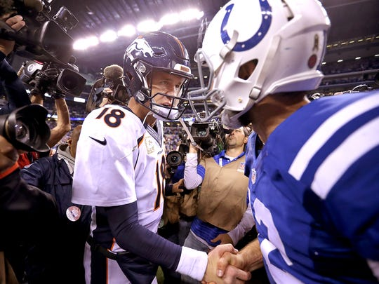 The Colts victory over the Broncos was the team's best so far this season — a win over a previously unbeaten team — though it came at a high price.