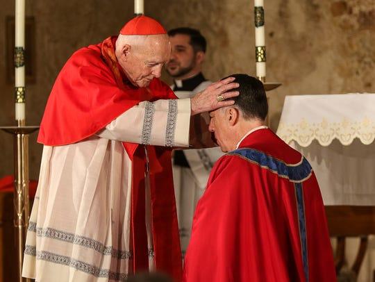 Theodore E. Cardinal McCarrick, Archbishop Emeritus