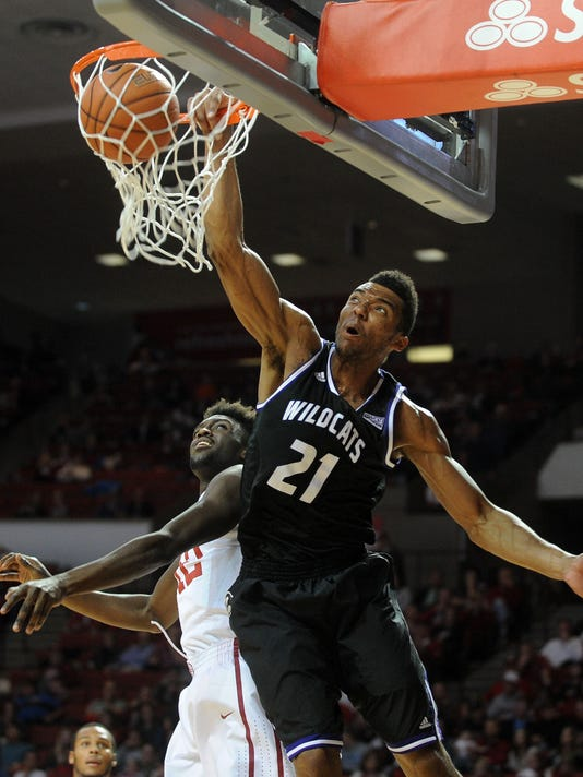 NCAA Basketball: Weber State at Oklahoma