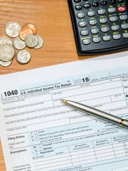 Many people still are vulnerable to tax scams because