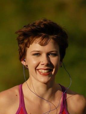Megan E. Smith, 32