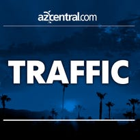 DPS: 1 dead, 1 injured in wrong-way collision on westbound Loop 202 near Scottsdale Road