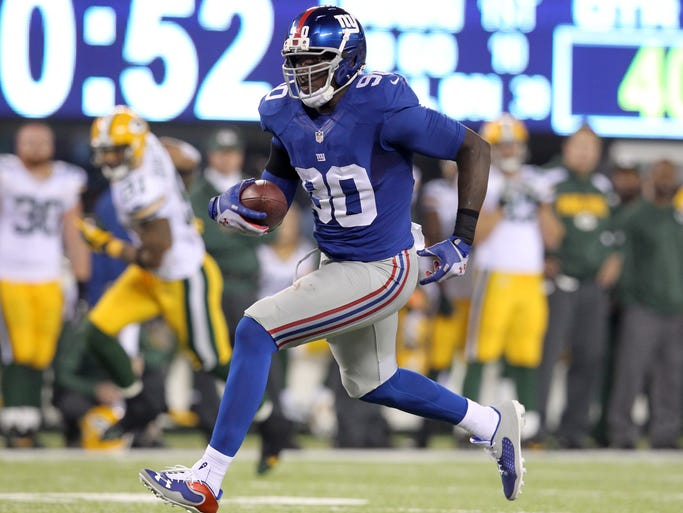 Nfl S 25 Most Impactful Injuries Of 2013
