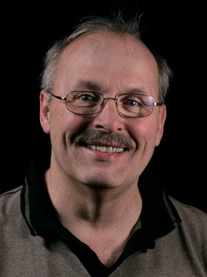 Eric George The AdvocatePastor Steve Osborne of the Vineyard of Licking County.