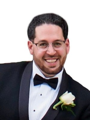 Rocco Donatiello, 29, owner of Manhattan Bagel stores in Fairfield and River Vale, was killed in a car crash on Route 80 on June 24, 2018.