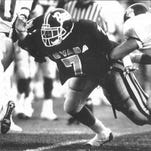Mackay 50 – No. 8: Chip-shot miss ends Pack's 1991 playoff run
