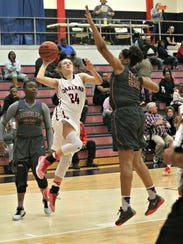 Oakland and Smyrna are among the top teams in District