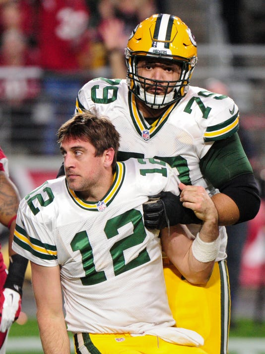 NFL: Green Bay Packers at Arizona Cardinals